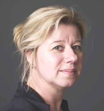 Sonja van der Veen